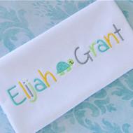 Elijah Font
