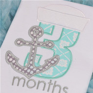 Nautical Birth Months