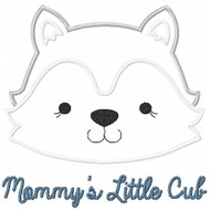 Mommys Little Cub