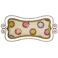 Gigi Frame Applique