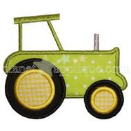 Tractor Applique