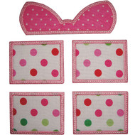 Pieced Gift Applique