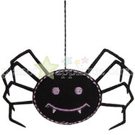 Spider Applique