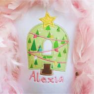 O Christmas Tree Alpha