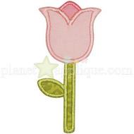 Tulip Applique