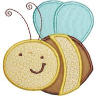 Honeybee Applique