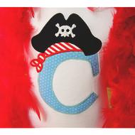 Pirate Alpha