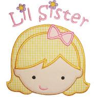 Big-Mid-Lil Sister