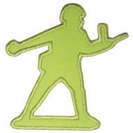 Toy Soldier 1 Applique