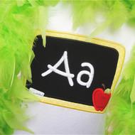 Chalkboard Alpha