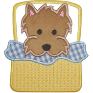 Toto Applique