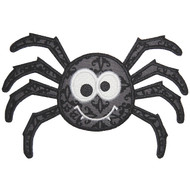 Cute Spider Applique