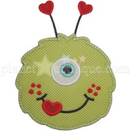 Valentine Monster