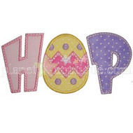 Hop Applique