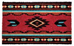 Zuni Doormat