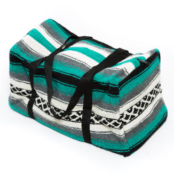 Phoenix Weekender Duffel Bag