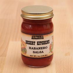 Habanero Salsa 5oz