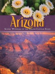 Arizona - Scenic Wonders of Grand Canyon State