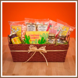 cactus candy gift assortment