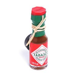 Mini Tabasco Sauce Magnets
