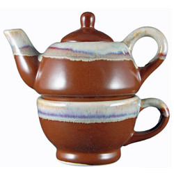 Padilla Tea Pot