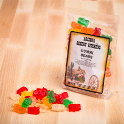 Gummi Bears 4oz