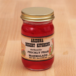 Prickly Pear Marmalade 5oz