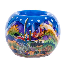 "Boulder Light - 3"" Votive Set of 2"