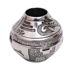 Mini Hopi Pot Box