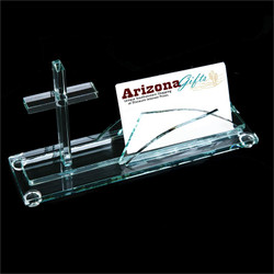Holy Cross - Business Card Holder