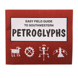 Easy Field Guide - Petroglyphs