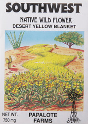 Desert Yellowblanket Seeds