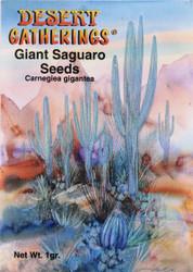 Giant Saguaro Cactus Seeds
