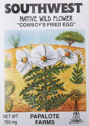 Cowboy Fried Egg Seeds