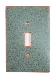 Blue Isle Switch Plate Cover