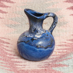 Stormy Skies Mini Pitcher