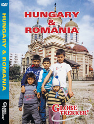 Hungary & Romania (Physical DVD)