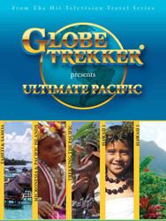 Globe Trekker Ultimate Pacific Box Set