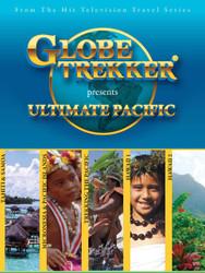 Globe Trekker Ultimate Pacific Box Set