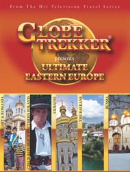 Globe Trekker Ultimate Eastern Europe Box Set