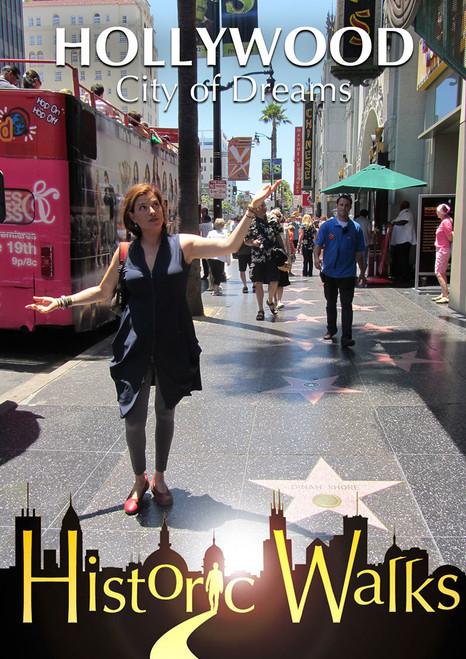 Historic Walks - Hollywood