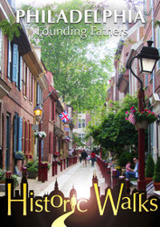 Historic Walks - Philadelphia