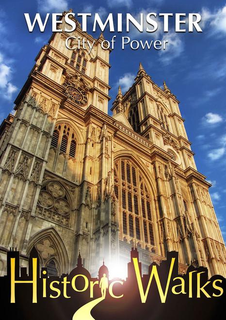 Historic Walks - Westminster