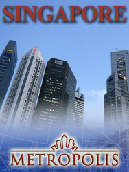 Metropolis - Singapore