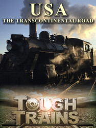 Tough Trains -  USA with Zay Harding