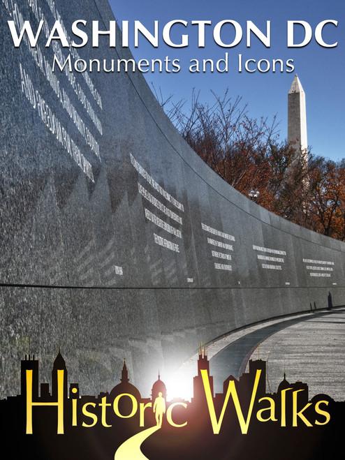 Historic Walks Washington DC