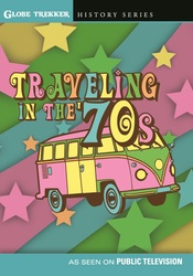 Travelling in the '70s (Physical DVD)