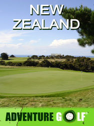 Adventure Golf New Zealand