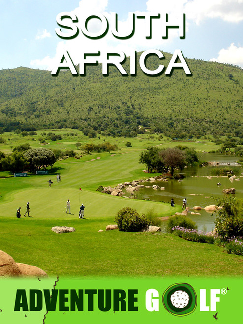 Adventure Golf South Africa (Digital Download)