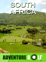 Adventure Golf South Africa (Digital Download)